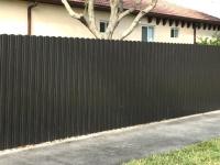 metal fences cercas de pvc cercas metlicas - Cercas Metalicas